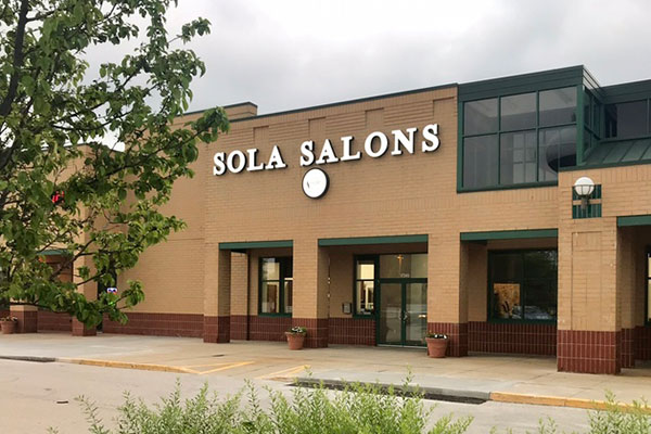 Mindful Healing Massage LLC is located inside of Sola Salons